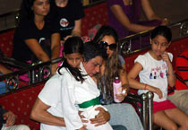 SRK's kids win gold at Taekwondo National competition