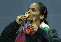 CWG: Those who made India proud