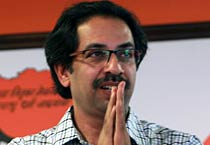 Uddhav slams Rahul's remarks on Sena