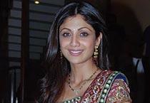 Shilpa's first Karva chauth