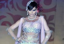 Celebs at Amby Valley Indian Bridal Week