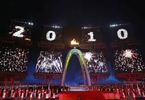 Asian Games kick off in China