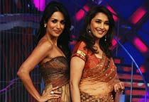 Madhuri all game to judge Jhalak Dikhla Jaa