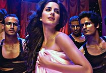 Chartbusters of 2010