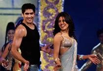 Star-studded Bollywood awards night