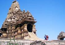 A trip to Khajuraho
