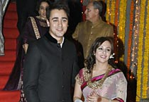 Imran-Avantika's wedding album