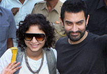 No <em>Dhobi Ghat</em> without Aamir, says Kiran Rao