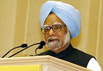 PM attends Vivekananda anniversary