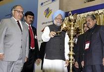 Delhi: PM inaugurates 9th PBD