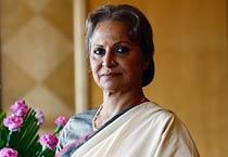 Actor Waheeda Rehman wins Padma Bhushan