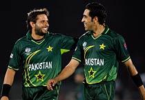 Pakistan beat Kenya by 205 runs