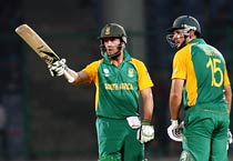 South Africa beat West Indies by 7 wickets