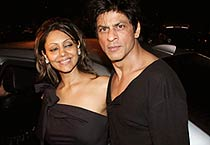 Stars at Karan Johar's bash
