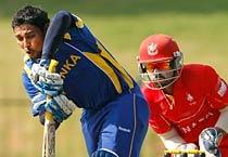 Sri Lanka beat Canada by 210 runs