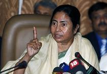 Mamata Banerjee introduces Rail Budget 2011-12