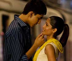 Slumdog Millionaire: From rags to riches
