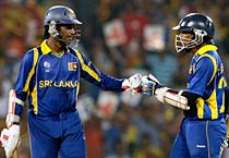 Sri Lanka beat England by 10 wickets