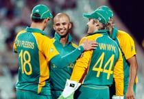 South Africa beat Ireland by 131 runs