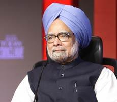 Inaugural keynote address by Prime Minister Manmohan Singh