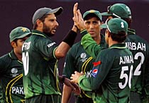 Pakistan beat West Indies by 10 wickets
