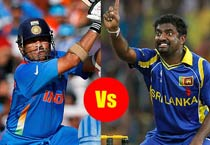 World Cup final: The clash of titans