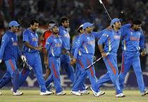 Ind vs Pak World Cup semi-final