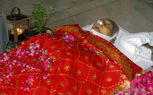 Maharaja of Jaipur Bhawani Singh passes away