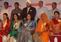 Godfrey Phillip Bravery Awards in Jaipur