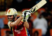 Bangalore beat Kochi by six wickets