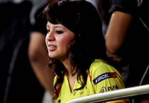 IPL: Chennai Super Kings beat Pune Warriors India by 25 runs