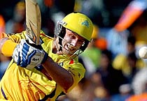 Chennai beat Bangalore by 21 runs
