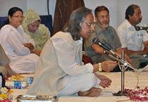 UIT Ajmer organises Mushaira