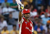 Punjab beat Chennai by six wickets