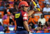 IPL: Delhi Daredevils beat Kochi Tuskers Kerala by 38 runs