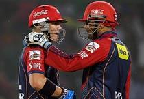 IPL: Delhi Daredevils beat Kings XI Punjab by 29 runs