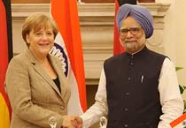 India, Germany sign 4 pacts for cooperation in education and research