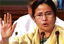 Sneak peek into Mamata's political career