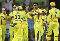 IPL: Chennai Super Kings beat Kochi Tuskers Kerala by 11 runs