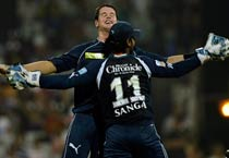 IPL: Deccan Chargers beat Pune Warriors by 6 wkts