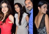 Ekta Kapoor's starry bash