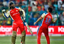 IPL: Royal Challengers Bangalore beat Chennai Super Kings by 8 wickets