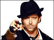 Hrithik Roshan's hot dance moves
