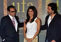 Priyanka, Deols shine at IIFA