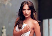 Jennifer Lopez on Bollywood and more