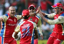 KKR vs RCB: Bangalore beat Kolkata by 4 wickets