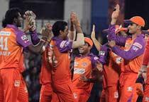 IPL: Kochi Tuskers Kerala beat Rajasthan Royals by 8 wkts