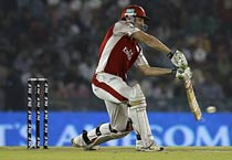 IPL: Kings XI Punjab beat Mumbai Indians 76 runs