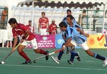 Obaidullah Khan Hockey tourney begins