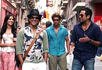 First look: <em>Zindagi Na Milegi Dobara</em>